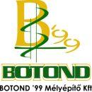 Botond logo 2020